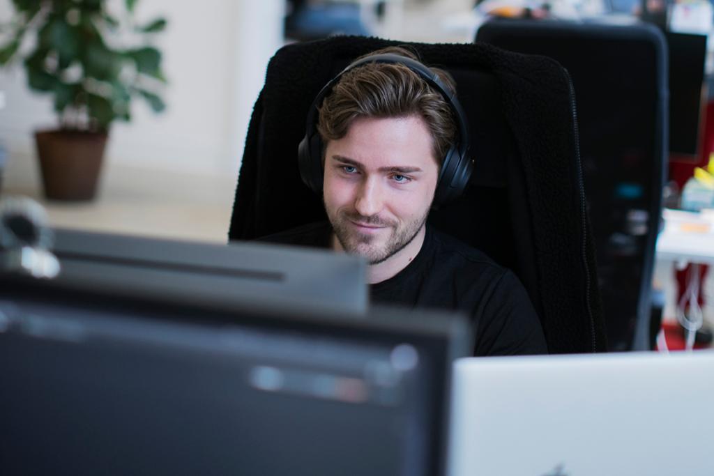 Game Creator Programmer
